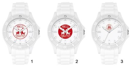 montres hbcls